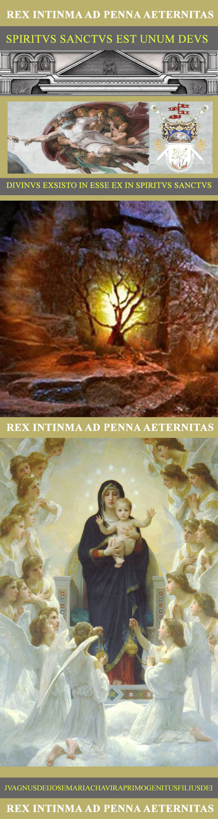 The origins and development of faith verbvm dei the origins and the completeness of the holy spirit 700 pixels fandeluxe Choice Image